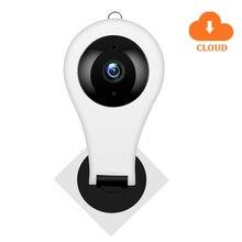 Wonsdar WIFI Mini Macchina Fotografica 960P Casa Intelligente IP Cam Baby Monitor di Visione Notturna Rilevazione di movimento di Sicurezza Surveillances YCC365 Più