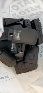 Image 2 - MaxiVCI V100 VCI Wireless Bluetooth MS906 TS MS906BT