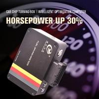 Para toyota huilx 2019 carro powerbox truning computador para carro powerhorse atualizar resolver lento para melhorar o motor mais forte + 30 ps|Ignição eletrônica|   -