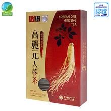Original Korean Ginseng Tea,Red Ginseng,South Korea Import,Made In Korea,boosting Energy,3g X100bags ,high Quality