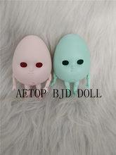 Aetop bjd boneca 1/8 humpty-dumpty pequena boneca brinquedos para crianças pet bjd arte bonecas