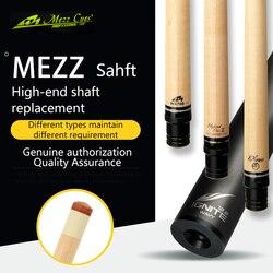 Original MEZZ Shaft Billiard Pool Cue Shaft Billar Carbon Cue Shaft Professional Maple MEZZ Cue Tecnologia Billard Shaft