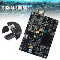 Gerador de sinal alto adf4351 construído-na fase stm32 módulo de circuito fechado 35 m-4.4 ghz rf vassoura da fonte de sinal lg66