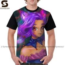Lolita t camisa neko lolita gráfico camiseta moda manga curta camiseta dos homens gráfico engraçado tshirt