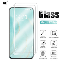 На Алиэкспресс купить стекло для смартфона 2pcs meizu 17 pro tempered glass for meizu 17 pro screen protector for meizu 17 pro protective glass film