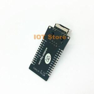 Image 3 - WT32 ETH01 WIFI + Bluetooth RJ45 Gateway dwa w jednym wbudowany moduł ethernetowy port szeregowy przezroczysta transmisja