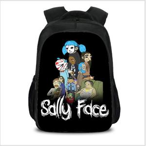 Sally Face Accessories harajuk