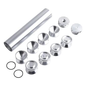 1 Набор 1/2-28 и 5/8-24 резьбовой автомобильный топливный фильтр Ловушка с растворителем D чашка для хранения ячеек для NAPA 4003 WIX 24003 L 8,8