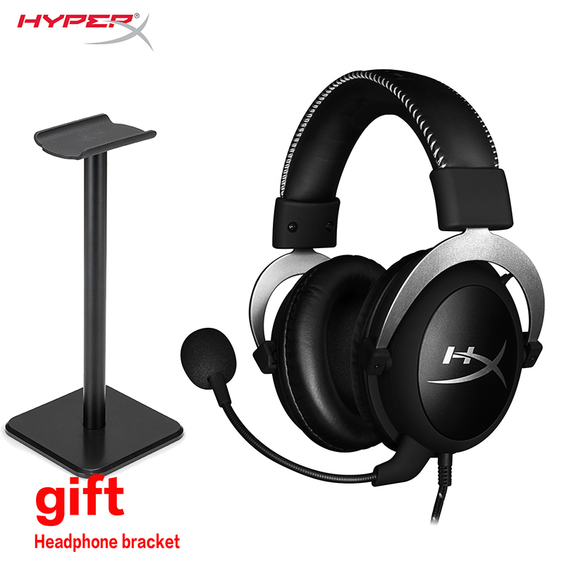 sound card for hyperx cloud - HyperX Cloud Virtual 7.1 Surround Sound USB Sound Card Sold separately Cloud Gaming Headset