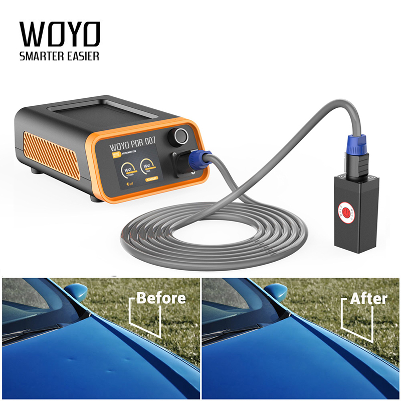 WOYO PDR Light Paintless Automotive Dent Remove Repair Tool PDR Tool PDR LED Light