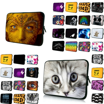 Wholesale Laptop Case For MacBook Air 13 Pro 15 Touch bar A214 7 10 12 13.3 14 15.4 17 Noetbook Cover Neoprene Protector Bags