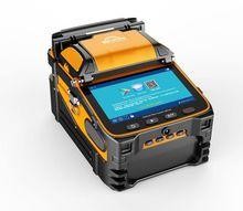 DHL livraison gratuite Signalfire AI 9 FTTH fibre optique soudage épissage Machine optique Fusion de fibres épisseuse AI 9