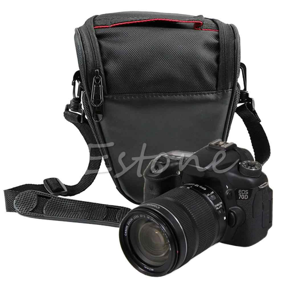 Sacchetto di Cassa Della macchina fotografica Per Canon DSLR Rebel T3 T3i T4i T5i EOS 1100D 700D 650D 70D 60D