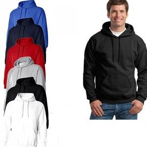 Image 4 - Hoodie NOTORIOUS BIG 2PAC GHOSTEMANE $UICIDEBOY$ PUMP LIL 100% Cotton Brand New Hoodie