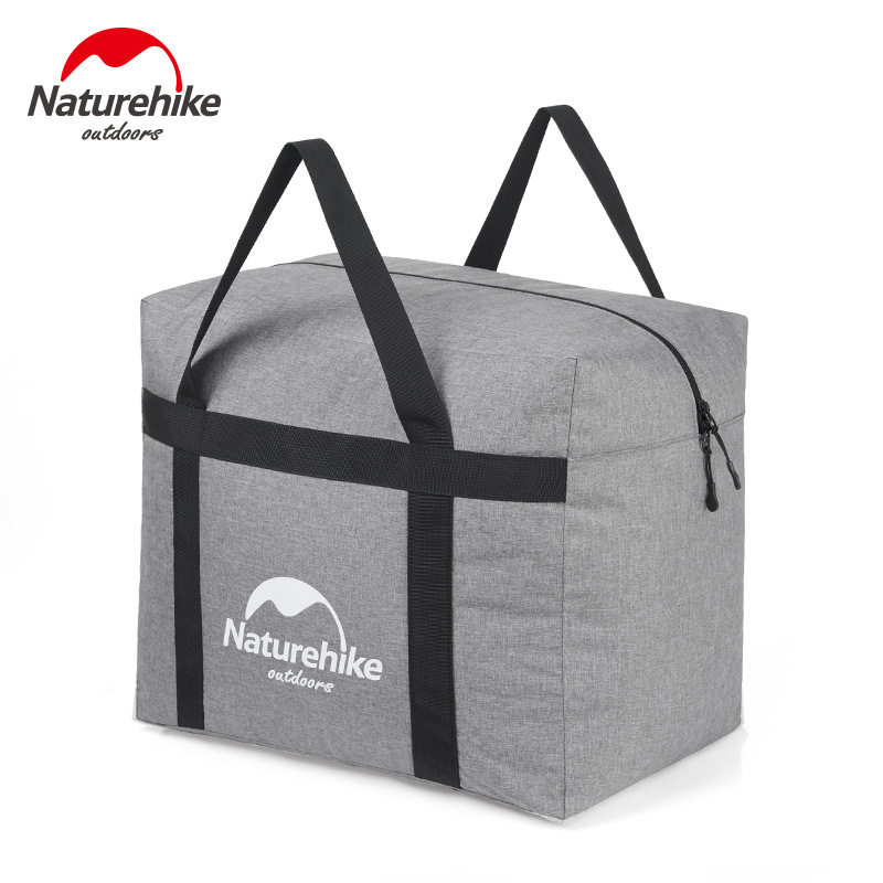 Naturehike Outdoor Camping Equipment Storage Bag Tent Clothes Travel Bag Storage Box Manufacturers Brand Direct Selling