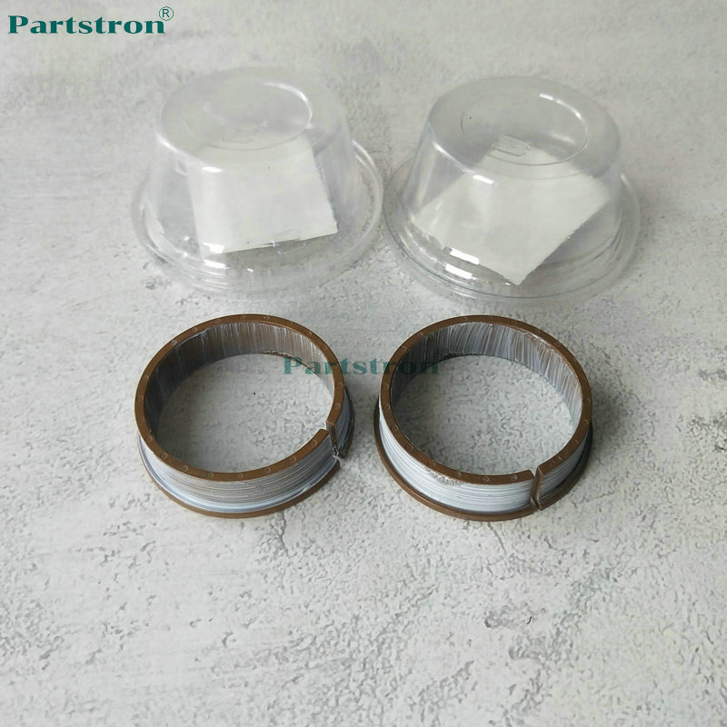 1Pair Upper Roller Bushing FC9 8069 000 For use in Canon ADV 8085 8095 8105 8205  5055 5065 5075 5570 6570|Parts & Accessories|Computer & Office - title=