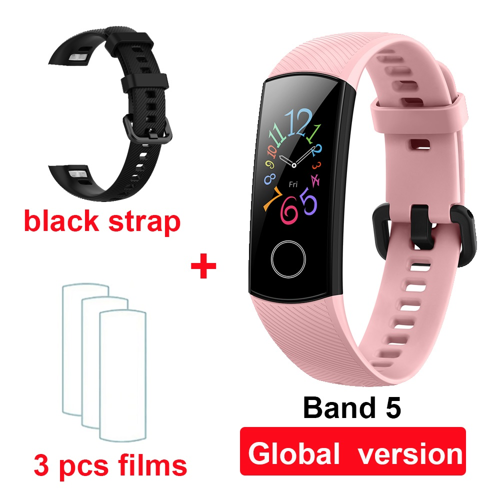 pink GL black