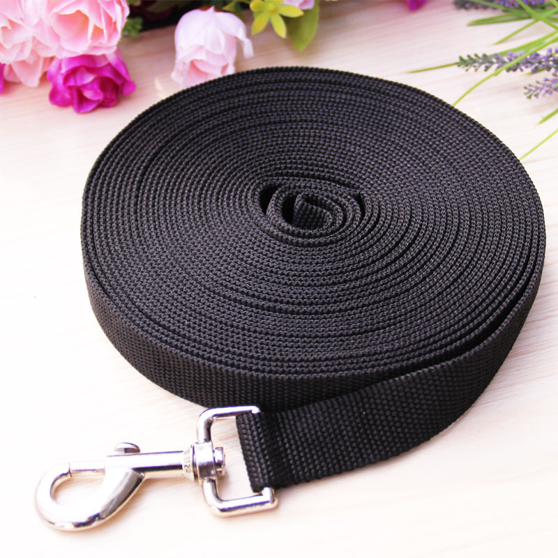 15 M Lengthen Pet Tracking With Dog Training With Pet Supplies Pet Traction Rope Dog Hand Holding Rope