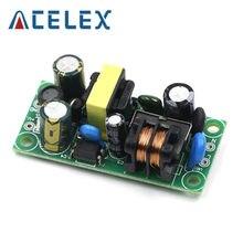 Precyzja 5V1A 5W modułu przełączający zasilanie przemysłowy zasilacz LED gołe płyty