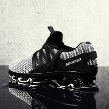 Mens/Womens Running Sneakers Unisex Fashion Casual Comfort B