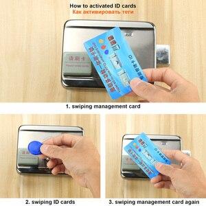 Image 2 - Homefongประตูล็อคอิเล็กทรอนิกส์สำหรับVideo Intercomสนับสนุนวิดีโอประตูโทรศัพท์รีโมทบ้านประตูAccess Control Securityระบบ