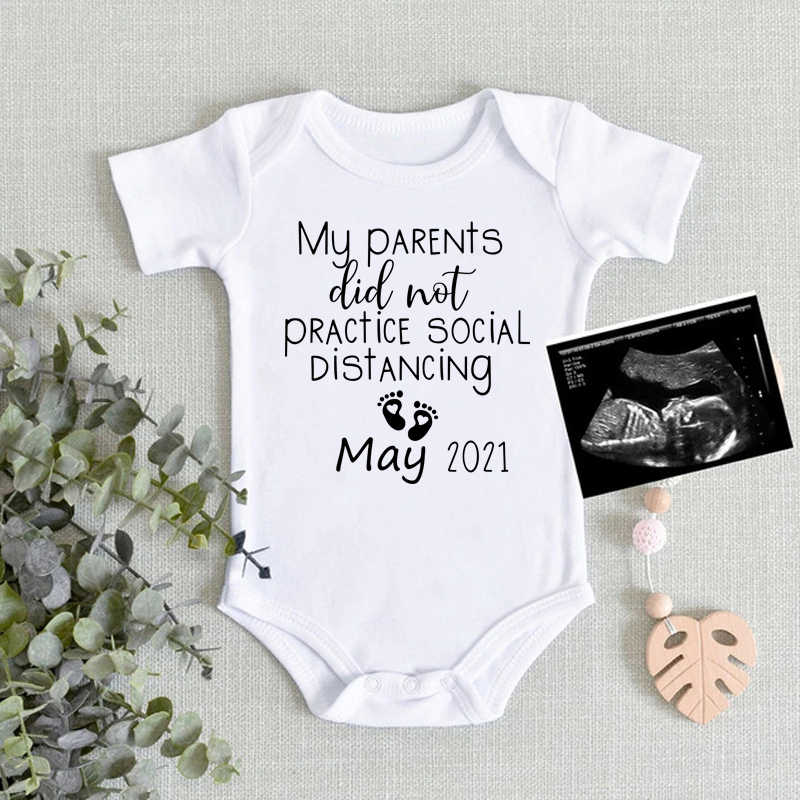 Baby Reveal Maternity Photo Prop New Baby Announcement Pregnancy Pregnancy Announcement Shirt Pregnancy Announcement Coming soon ONESIE\u00ae