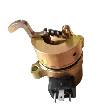 Wholesale stop solenoid 04272733 for Engine BF4M1011F
