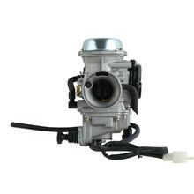 Carburateur de moto pour Honda TRX350FE ES 4X4 RANCHER 2000 2006 TRX350TE RANCHER, nouveau