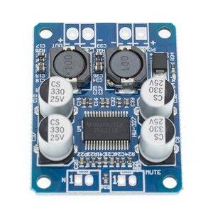 Image 5 - 1pcs TPA3118 PBTL MONO เครื่องขยายเสียงดิจิตอล 1X60W 12V 24V POWER AMP