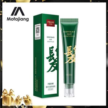 Anti Hair Loss Essence Oil Roll-on Hair Growth Serum Treatment Preventing Hair Loss Fast Hair Growth Hair Care Beard Growth Oil image