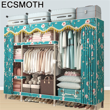 Gabinete Szafa Dresser For Kleiderschrank Ropero Armario Meble Cabinet Mueble De Dormitorio Closet Bedroom Furniture Wardrobe