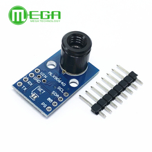 MLX90640 модуль камеры IR 32*24 GY MCU90640 инфракрасный термометрический точечный матричный сенсор 32x24 модуль датчика MLX90640BAA mlx90640babb