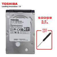 "TOSHIBA Marke 500GB 2,5 ""SATA2 Laptop Notebook Interne 500G HDD Festplatte 160 MB/s 2/ 8mb 5400-7200RPM disco duro interno"