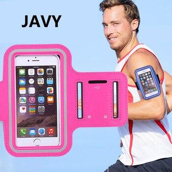 Чехлы для телефона JAVY 4,7 дюйма, повязки на руку для IPhone 8 7 6s 6, Спортивная Повязка на ремень, чехол для бега, спортивная сумка в форме акулы для samsung S3 S4 S5
