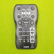 Control remoto YT 100 para Casio XJ A141/XJ A146 XJ A241/XJ A246 XJ A251/XJ A256 XJ A130V/XJ A135V XJ A140V/XJ A145V para proyector