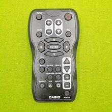 remote control YT 100 for Casio XJ A141/XJ A146 XJ A241/XJ A246 XJ A251/XJ A256 XJ A130V/XJ A135V XJ A140V/XJ A145V projector