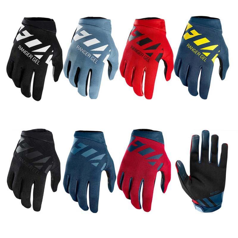 Legion Stream Fox Motocross Gloves Top Quality Motorcycle Gloves Moto Mountain Bike MTB Glove Drit Bike MX Gloves Quality SA-7
