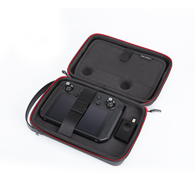 Pgytech With Screen Remote Control Carrying Case Used In DJI Unmanned Aerial Vehicle YULAI 2 Accessories Mavic2 Storgage Bag DJI