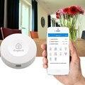 Inkbird IBS-TH1 беспроводной цифровой термометр датчик гигрометра регистратор данных цифровой C/F Температура Влажность для комнатных домашних жи...
