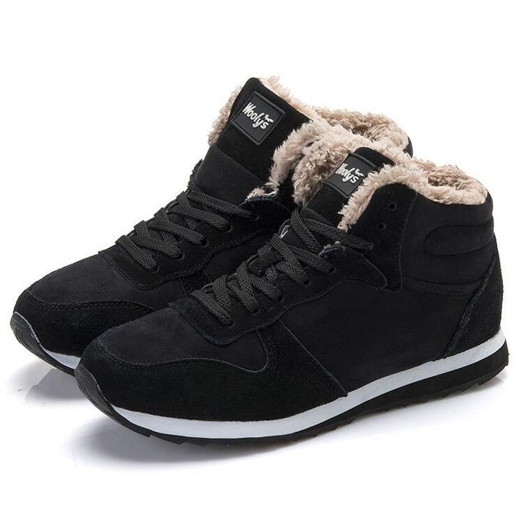 Women's Winter Casual Vulcanize Shoes 7