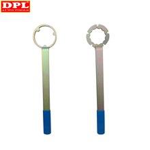 DPL Juego de Herramientas para instalación de Subaru Forester, extractor de correa dentada de motor, herramienta de reparación de automóviles