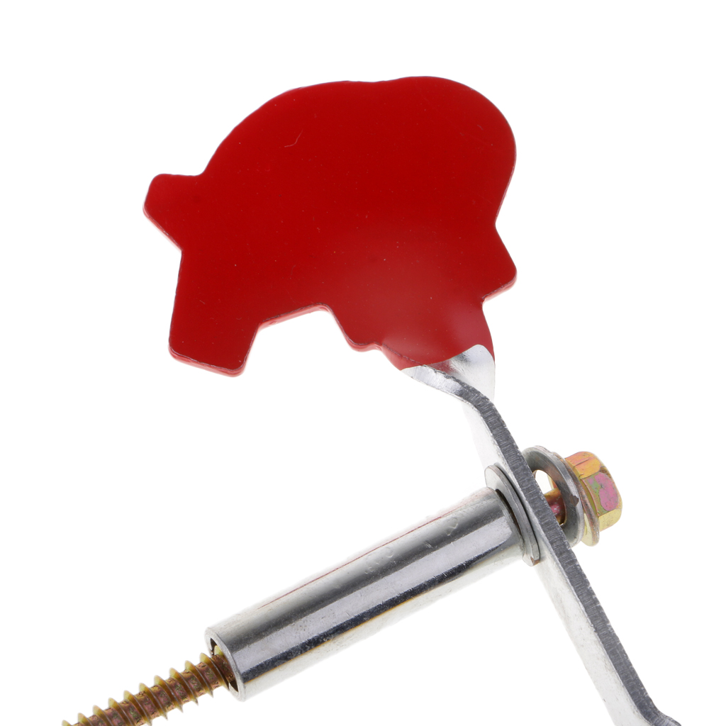 3mm Thickness Stainless Steel Spinner Target Plinking Target  Target Catapult Target Boar