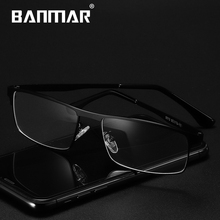 BANMAR Anti Blue Light Glasses Men Women Stop Eye Stain Defence Radiation Computer Rays Blocking Gaming 5013