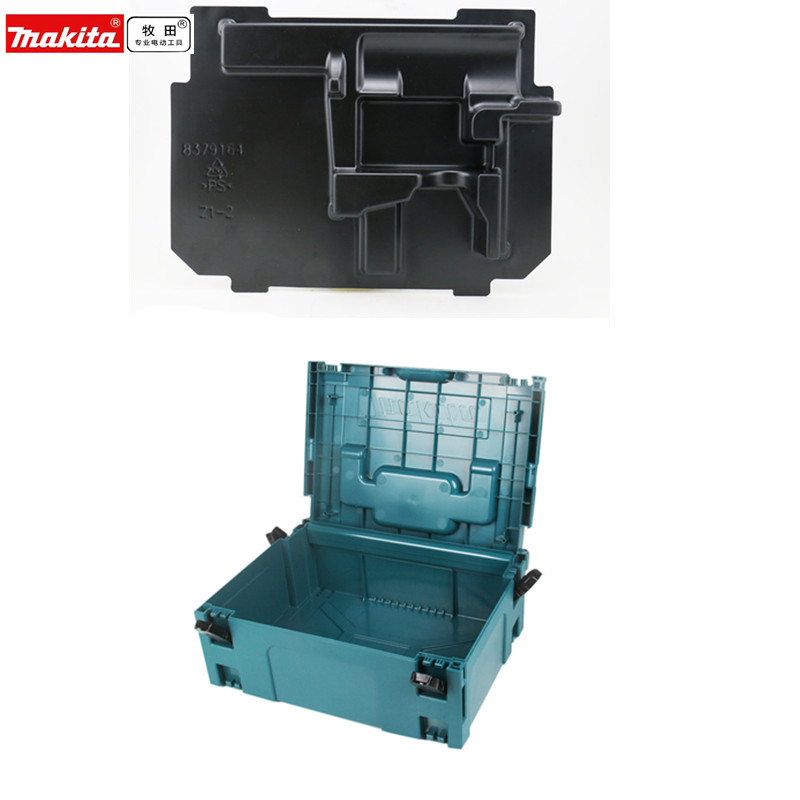 Makita MAKPAC Type 2 Inner Tray 837916B4 8379164 For DDF441 DDF444 DDF451 DDF454 DDF470 DDF481 DDF484 DHP441 DHP444 DHP448