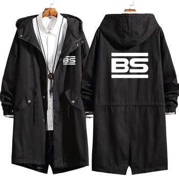 VEVEFHUANG Kосплей Games Arknights Rhodes Island Babel Black Steel Raythean Cosplay Costumes Hoodies Trench Jackets Coat Xmas 2