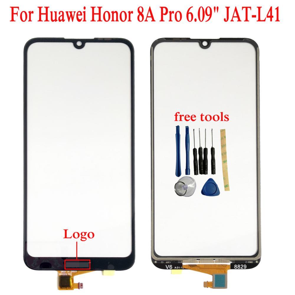 """רשימת הקטגוריות Shyueda 100% חדש עבור Huawei Honor 8A 6.09"""" Pro מסך ג"""