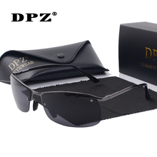 2020 new Luxury Polarized Photochromic Sunglasses night vision Mens Transition D