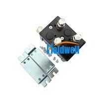 Holdwell DC182B588 48V Reversing Contactor Solenoid 7022000 for JLG E300A E300AJ E300AJP