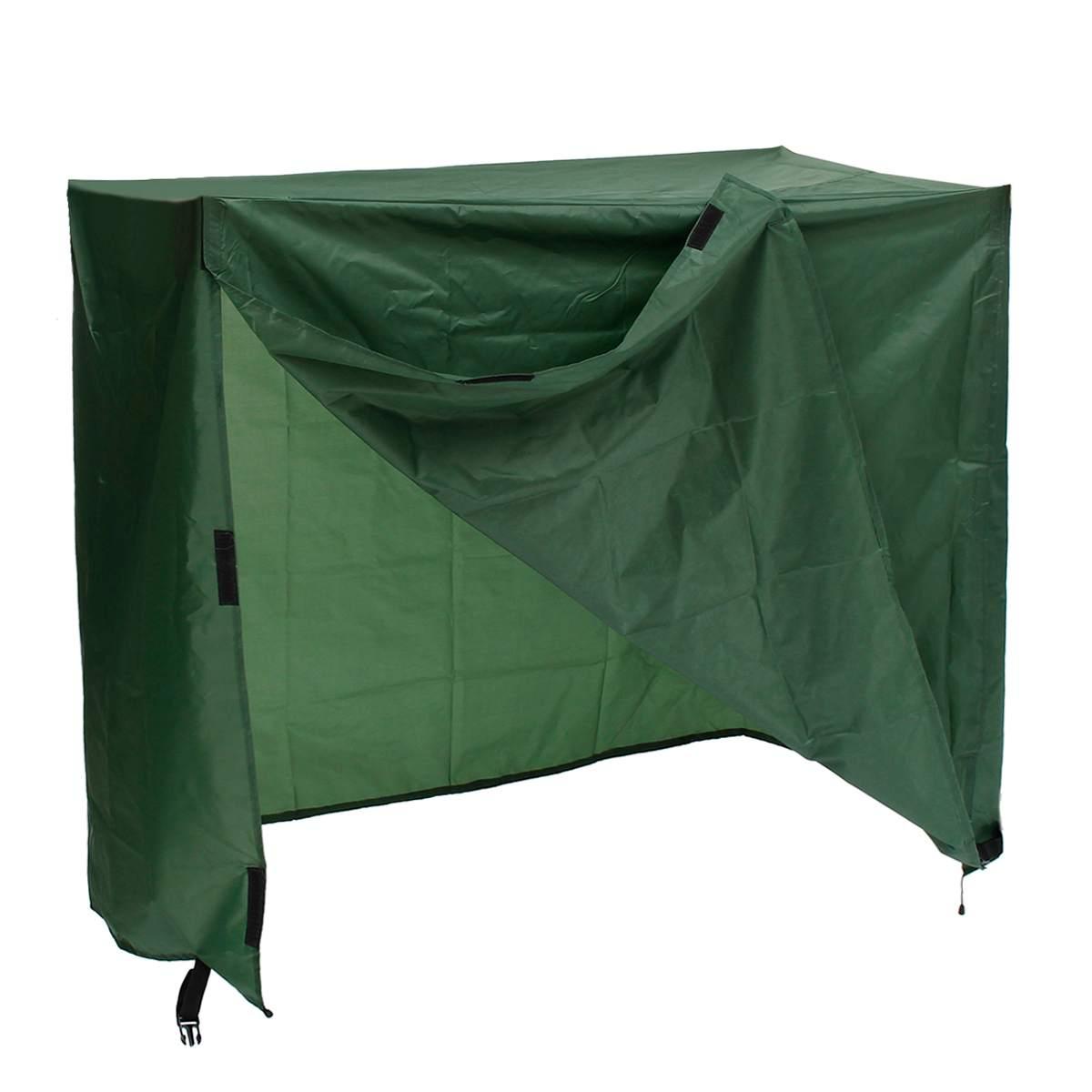 Garden Furniture Covers Waterproof Patio Swing Dustproof For Outdoors Garden Protective Case