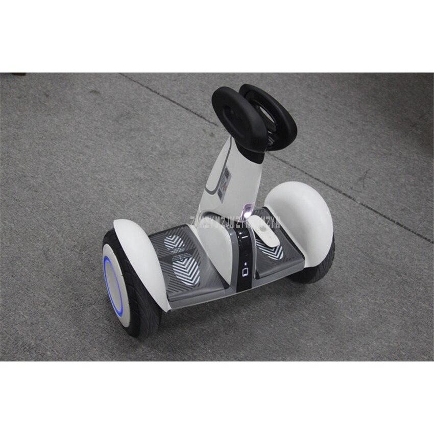 10 cal elektryczna deskorolka elektryczny skuter dwa koła skuter siebie równoważenia Hover pokładzie z Bluetooth głośnik za System